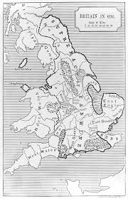 Map Of Britain File Map Of Britain In 626 A D Wellcome M0008071 Jpg Wikimedia
