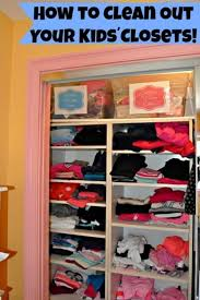 my kids u0027 closets will never be messy again after learning these