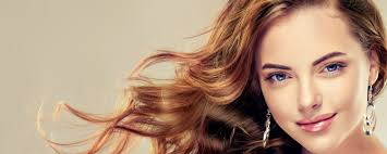 hair styling color extensions treatments waxing make up and