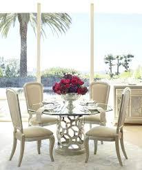 Dining Table Set Uk Dining Table Set Round Glass U2013 Zagons Co