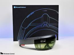 unboxing the microsoft hololens development edition this thing is