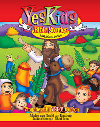 yes kids bible stories about jesus zulu christian book discounters