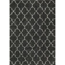Charcoal Gray Area Rug 8 X 11 Large Charcoal Gray Area Rug Rc Willey Furniture