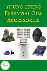 Essential Oils Desk Reference 6th Edition Young Living Essential Oils Accessories Enjoy Natural Health