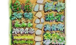 Garden Layout Software Free Vegetable Gardening Software To Design Your Garden In