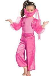 Genie Halloween Costumes Tweens Girls Dreamy Genie Kids Costume Clothes Kids