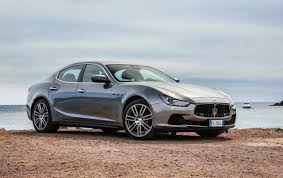 maserati luxury 2017 maserati ghibli on sale in australia from 138 990
