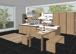 sketchup kitchen design onyoustore com