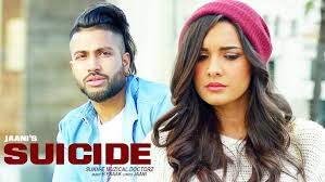 sukhe latest hair style picture sukhe suicide full video song t series http www youtube com
