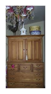 Tv Cabinet Kids Kitchen What To Do With An Old Armoire Or Tv Cabinet Repurpose Hubpages
