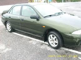mitsubishi carisma 2000 mitsubishi carisma 1 6 glx 4d sedan 1997 used vehicle nettiauto