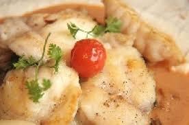 cuisiner la queue de lotte queue de lotte au poireau recette préparation cuisson ingrédients