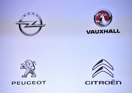 citroen logo 2017 gm sells european brands to peugeot maker business jamaica gleaner