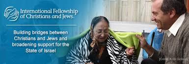 international fellowship of christians and jews linkedin