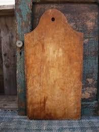 Highland Barn Antiques Primitives Details About Lovely Primitive Antique Hand Carved Wood Bread
