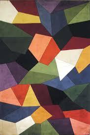 kas signature 9086 multi prisms area rug free shipping