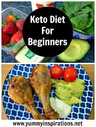 keto diet for beginners the quick start to keto guide