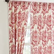 Overstock Shower Curtains How To Attach Round Rings On A Curtain Overstock Com
