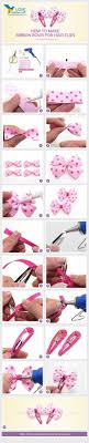 how to make your own hair bows how to make hair bows this is the easiest way i found and