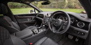 bentley interior 2016 2016 bentley bentayga review caradvice