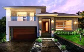 modern split level house plans tristar 34 5 split level by kurmond homes new home builders