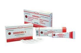 Salep Borraginol borraginol s kandungan dosis efek sing dll mediskus
