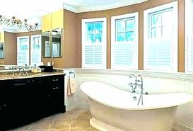 window treatment ideas for bathroom small window treatments slimproindia co