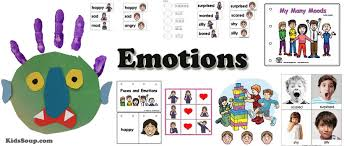 emotions and feelings preschool activities games and lessons