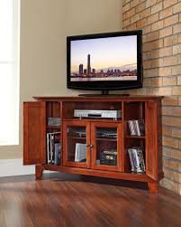 tv unit with glass doors furniture the best collection of big screen tv stands for home