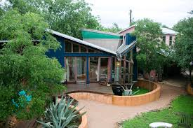 funky blue loft eco cabin quiet u0026 peaceful healing space tx 1