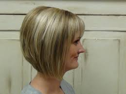 cut and style an aline bobcut hairstyle boys and girls hair styles