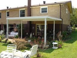 backyard deck covers backyard and yard design for village