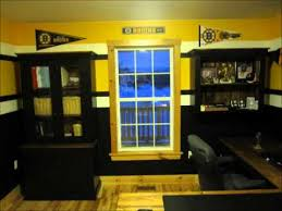 boston bruins bedroom boston bruins room before the 2011 stanley cup playoffs youtube