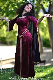 tangled halloween costume mother gothel cosplay by morganita86 cool cosplay pinterest