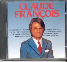 Comme Meme - claude fran礑ois belle belle belle cd at discogs