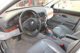 Bmw 528i Interior E39 2000 Bmw 528i Touring Wagon Sport Premium Package Arizona