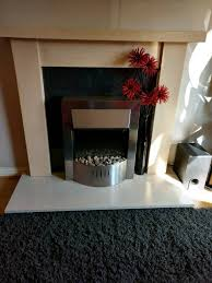 complete fireplace in alloa clackmannanshire gumtree