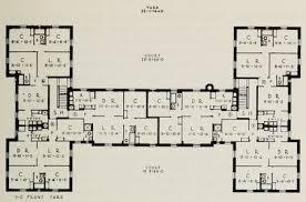 Industrial Floor Plans Industrial Housing The Economics Of Industrial Housing