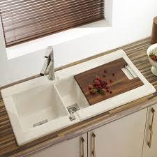 Ceramic Kitchen Sinks - Ceramic kitchen sinks