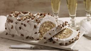 cuisine noel 2014 yule to try this gingerbread buche de noel npr
