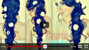 hairstyle tutorials videos for android free download com
