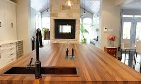 cuisine en bambou comptoir de cuisine en bambou image sur le design maison