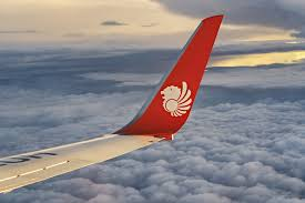 lion air lion air opens new surabaya haikou charter route news the