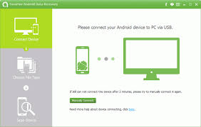 connect android to pc backup android phone files to your computer