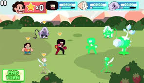 save the light release date gameplay and characters revealed for steven universe rpg game at