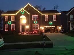 christmas lights displays around cincinnati and northern ky area