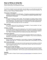 How To Write About Me In Resume 45 Biography Templates U0026 Examples Personal Professional