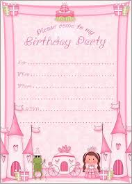 birthday invitation template nz image collections invitation