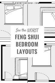 Fengshui Bedroom Layout 3 Best Feng Shui Bedroom Layouts Feng Shui Bedrooms And Feng