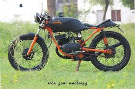 5 best modified yamaha rx 100 bikes u2013 wheelstreet